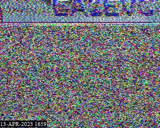 11-Jun-2021 17:46:39 UTC de PA3BHW