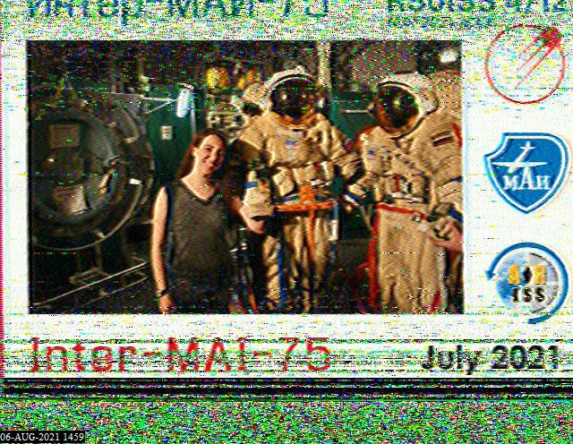 06-Aug-2021 15:01:40 UTC de PA3BHW