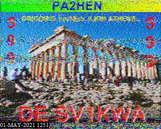 History #11 de PA3BHW